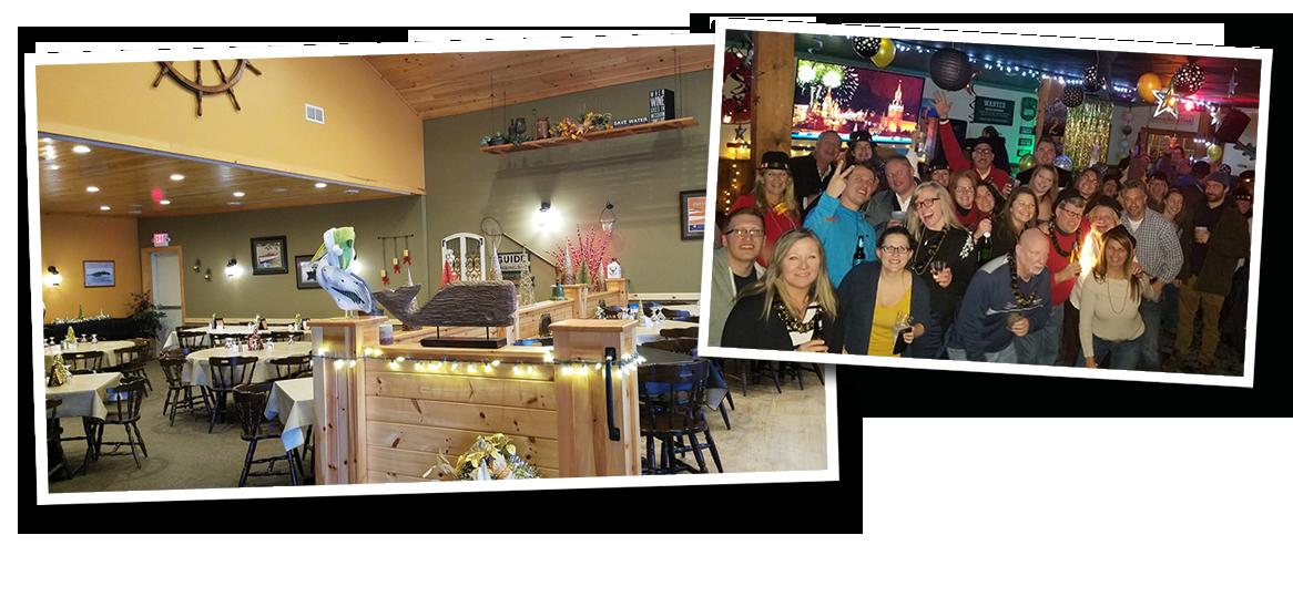 O Briens Restaurant Amp Bar In Thousand Islands Clayton Ny